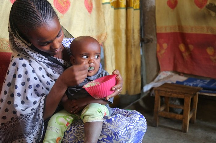 Ethiopia _ nutrition