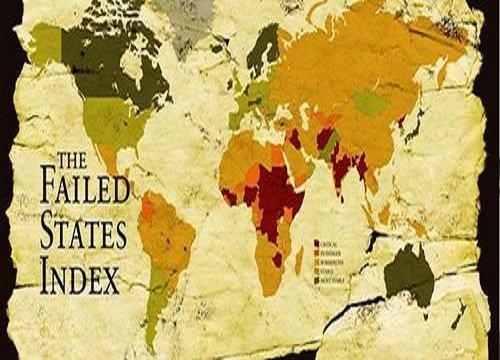 Ethiopia _ failed State