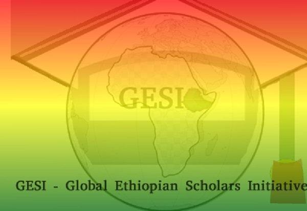 Global Ethiopian Scholars Initiative (GESI)  _ Biden executive order