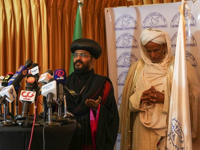 Pagume _ Ethiopia _ Prayer