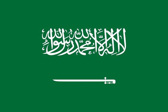 Saudi Arabia _