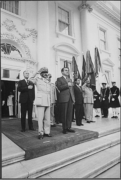 Confrontational Diplomacy _ Ethiopia _ US