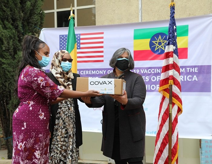United States _ Ethiopia