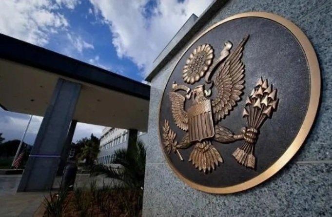 telephonic press briefing  _ US Embassy Addis Ababa