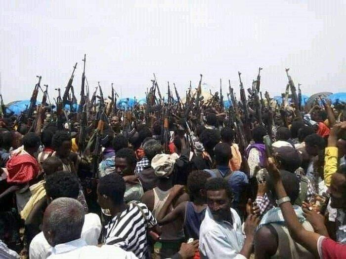 Umma _ Afar _ Ethiopia