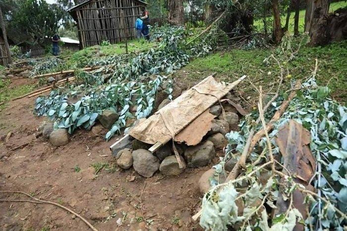 Chena Massacre _ Gondar