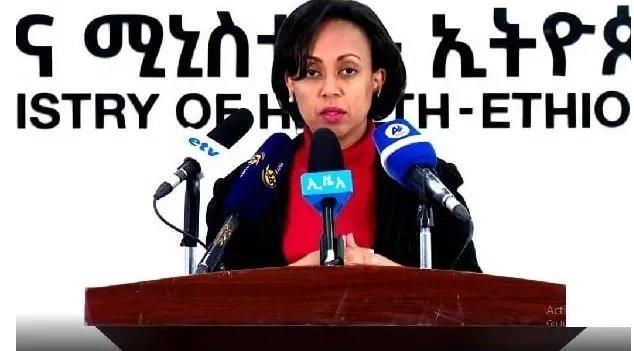 Coronavirus newly confirmed cases _ Ethiopia