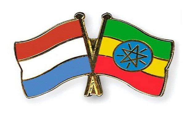 Ethiopians in Belgium