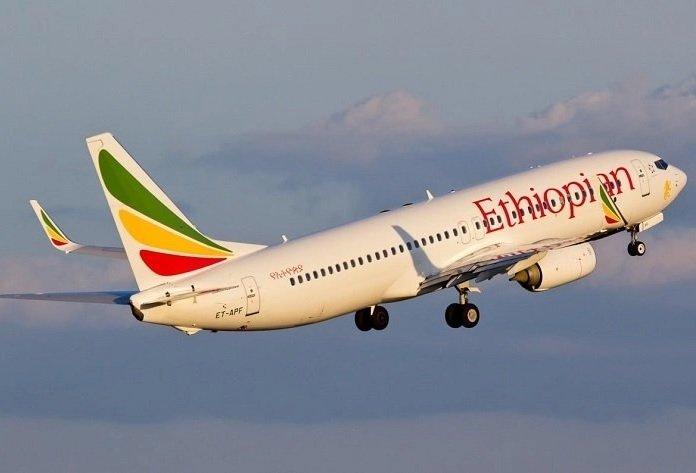 Ethiopian Airlines _